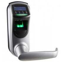 Serrure biométrique dernière génération avec port USB