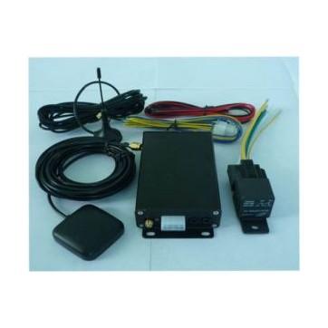 Trackeur GPS avec immobilisateur pour voiture