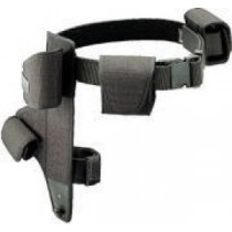 Ceinturon/holster pour flash-ball