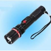 Défense électrique Torche de poche 500.000volts rechargeable 220