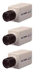 Caméras boîtier traditionnel
