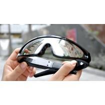 Lunettes avec fonctions CAMERA, DVR et MP3 intégrésLunettes avec MP3 + KIT GSM BLUETOOTH