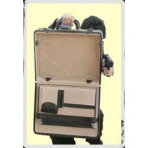 Malette attaché-case pare balle