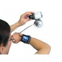 Moniteur LCD portable pour INSTALLATEUR