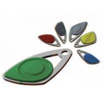 Badge électronique INTRATONE