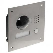 Kit interphone vidéo IP encastré - Dahua
