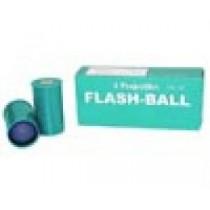Boite de 4 cartouches Cal 44/83B pour Flash ball