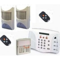 KIT ALARME INTRUSION RADIO RESIDENTIEL- KIT R3