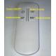 Purificateur Stérilisateur  UV-C 360° pro