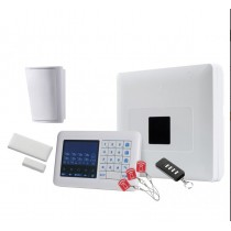 KIT alarme pro radio WP8033 - Version PREMIUM33**