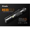 FENIX UC35 Rechargeable- 1000 lumens