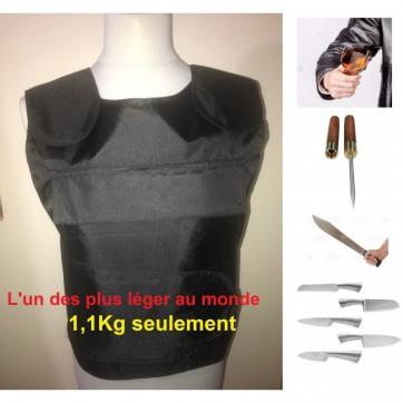 Gilet anti couteaux VRP-CUT +